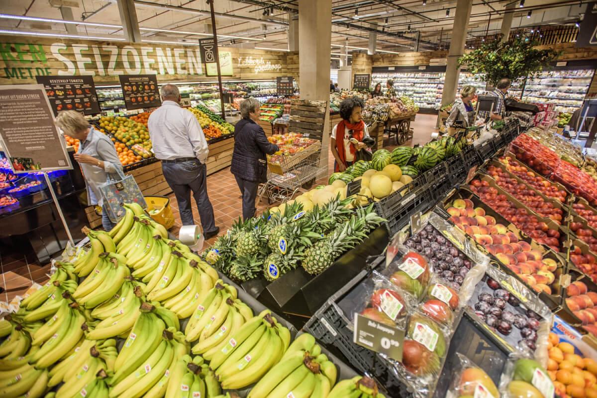 Assortimentstrends fruit en groente