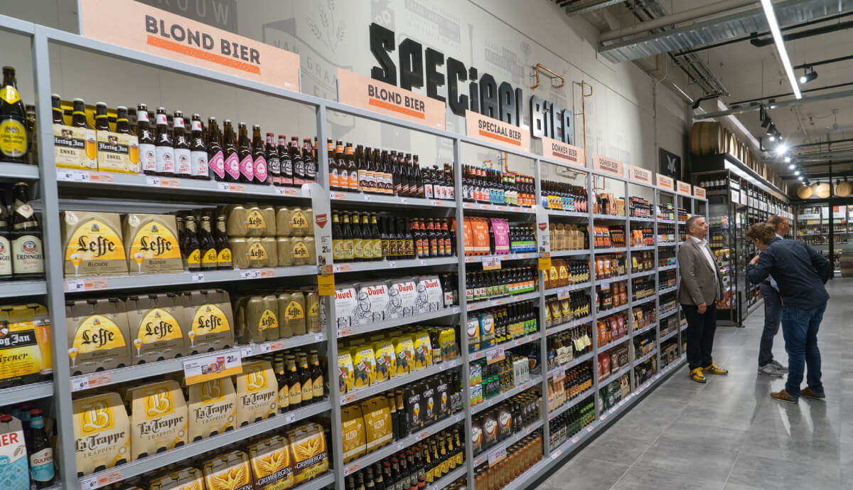Assortimentstrends voor bier en speciaalbier