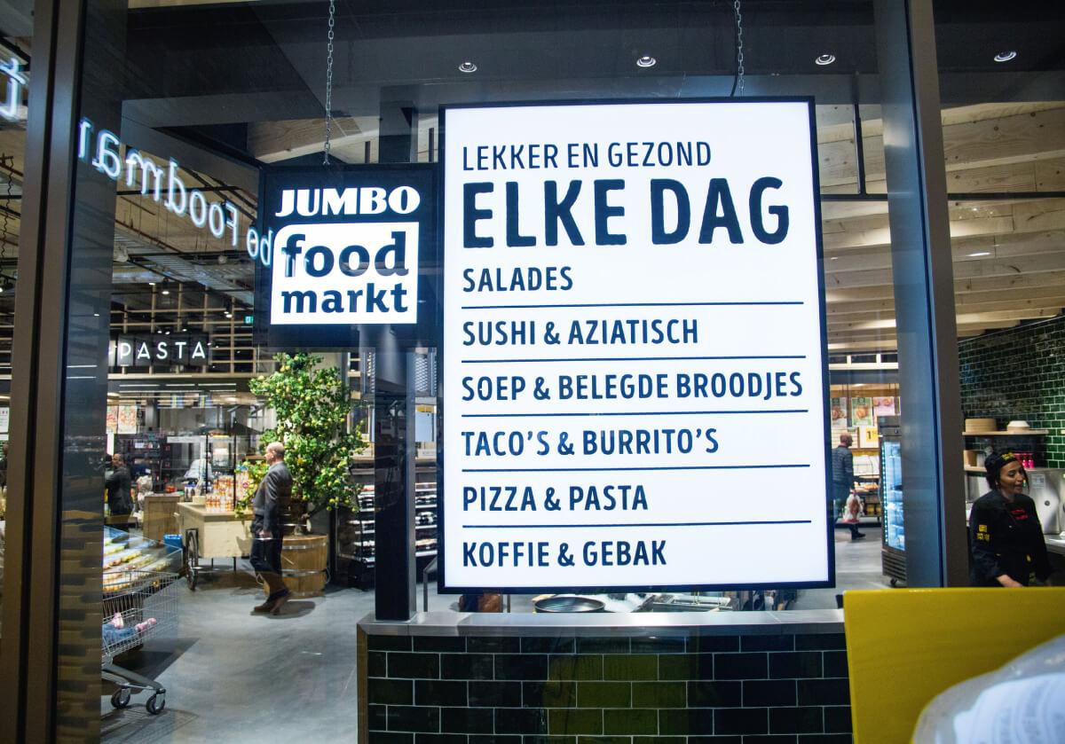 Assortimentstrends maaltijden Foodmarkt Jumbo