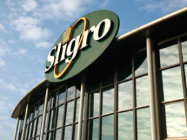 Sligro koopt deel activiteiten De Kweker