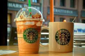 Strategie Starbucks werpt vruchten af