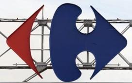 Carrefour test A-merkarme winkel
