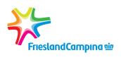 Slecht half jaar FrieslandCampina