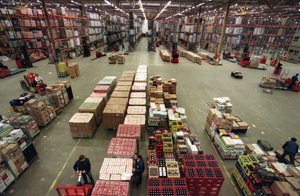 FNV: Eindbod AH voor distributiewerkers mager