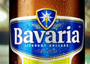 Brand treft Bavaria