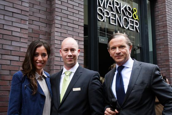 Marks & Spencer sluit Nederlandse winkels