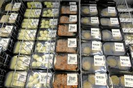 Duitse minister wil af van 'vegetarische schnitzel'