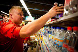 FNV lanceert app 'Supermarkt toeslagcheck'