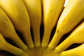 Deen over op fairtrade bananen
