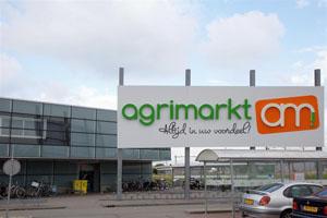Agrimarkt mag niet bouwen in Oosterhout