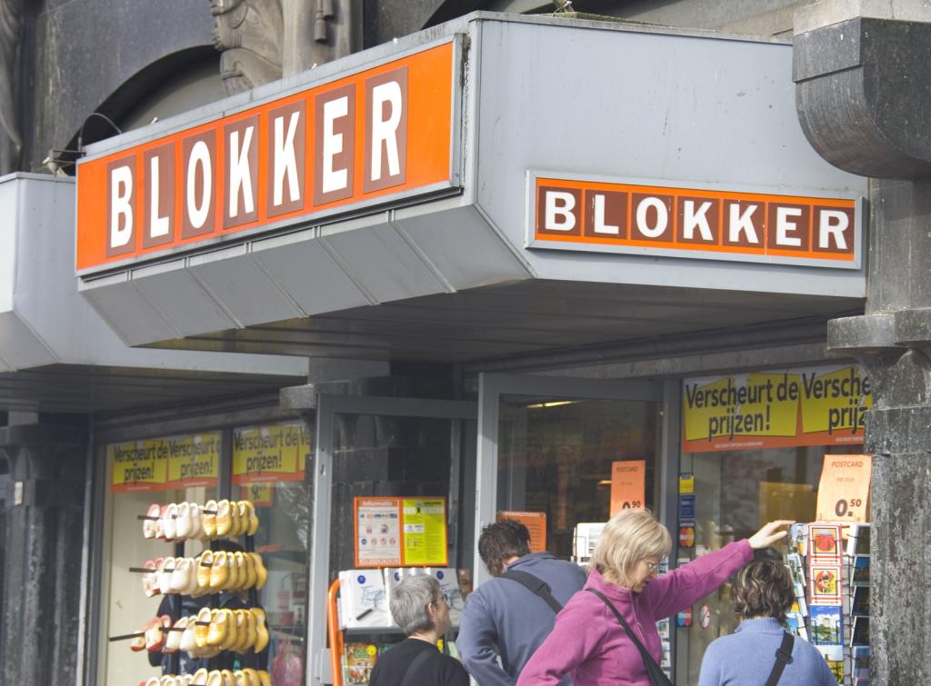 'Koper Blokker krijgt forse bruidsschat mee'