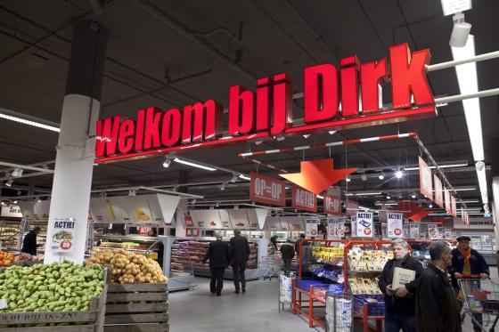 Rechtszaak tegen Dirk mogelijk van de baan