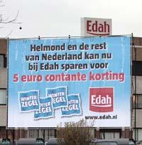 'Edah-museum onderdeel nieuw museum'
