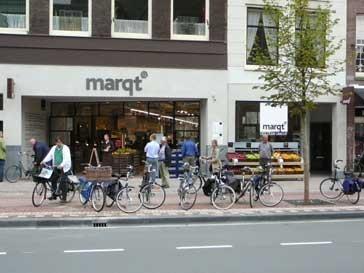 'Marqt is commercieel nog geen succes'