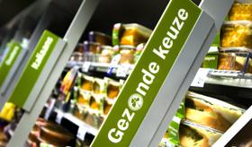 'Consument kiest gezond met voedselkeuzelogo'
