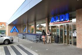 Nieuwe koers Aldi in Nederland