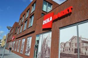Dekamarkt boycot producten Danone