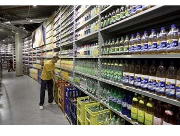 Pleidooi voor suikerbelasting