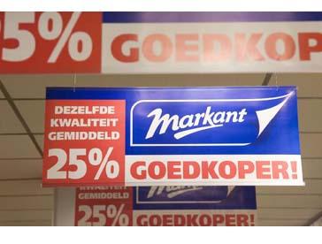 IRI: huismerk levert marktaandeel in