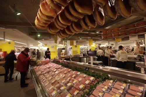 RIVM: 3 doden door besmette vleeswaren