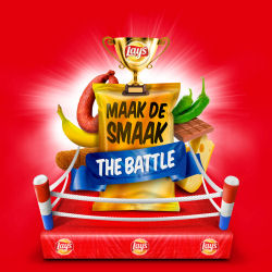 Lays Maak De Smaak The Battle