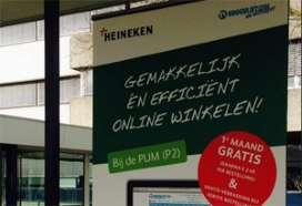 Hoogvliet test PUP voor Heineken-personeel