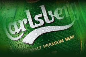 Carlsberg werkt aan papieren bierfles