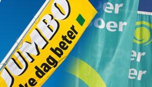 Overheid helpt Jumbo aan SdB/C1000