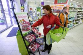 'Supers berekenen prijsstijging sneller door