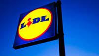 Lidl opent zestig winkels in Ierland