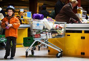 Jumbo stelt nieuw doel met Voedselbank
