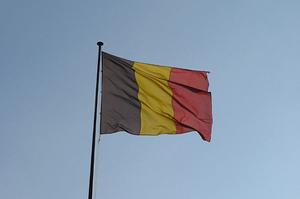 AH opent winkel in Belgische badplaats