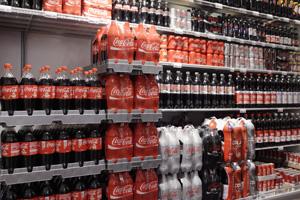 Coca-Cola: Helft fles gerecycled plastic