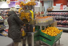 Sap Dirk scoort in test Consumentenbond
