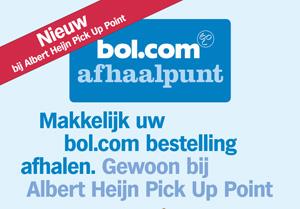 'Grote invloed bol.com op IT van AH.nl'