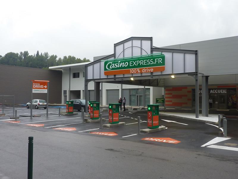 Frans Casino zet voor €2 miljard in etalage