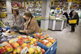 Top 100-merken houden marktgroei niet bij