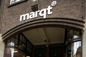 Rechter legt bouw Marqt Oud-Zuid stil