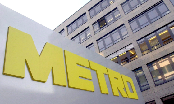 Metro deelt geen kerstcadeaus uit