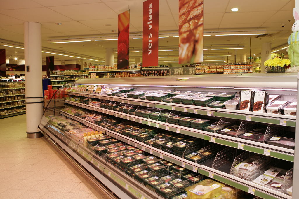 Prijs varkensvlees in supermarkt blijft stijgen