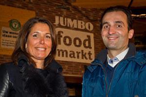 Jumbo geeft inkijk in 'winkel van onze dromen