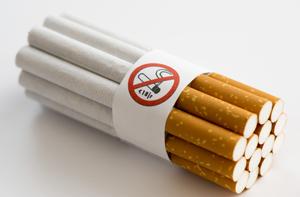 Te veel teer in sigaretten, maar geen boetes
