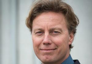 Promotie Wouter Kolk, baas Delhaize weg