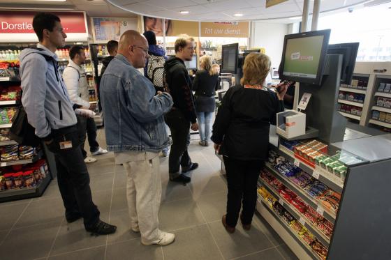 Nieuwe generatie City Stores voor Spar
