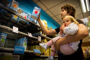 AH zet weer rem op verkoop babypoeder