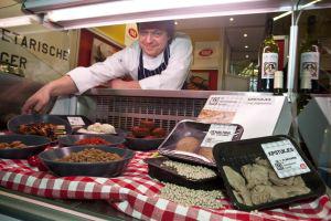 VVD: Verbod op vleesnaam vegaproduct