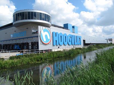 Hoogvliet heeft nieuwe financiële topman
