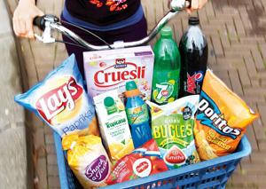 'Gezonder' PepsiCo presteert beter dan verwacht
