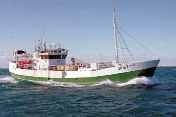 Msc-label kustvissers onder vuur