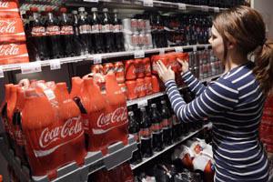 Hogere prijzen goed voor Coca-Cola